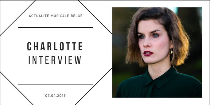 Charlotte - Interview